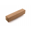 BARDAGE THERMOWOOD (42x42 mm) - 4,50 m